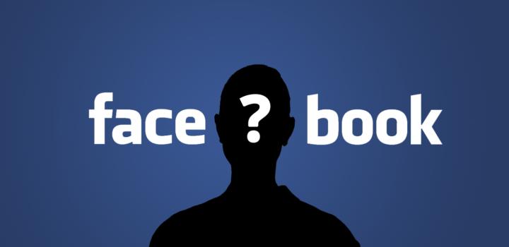 Facebook ohne Nachnamen (2019 getestet) - bit01